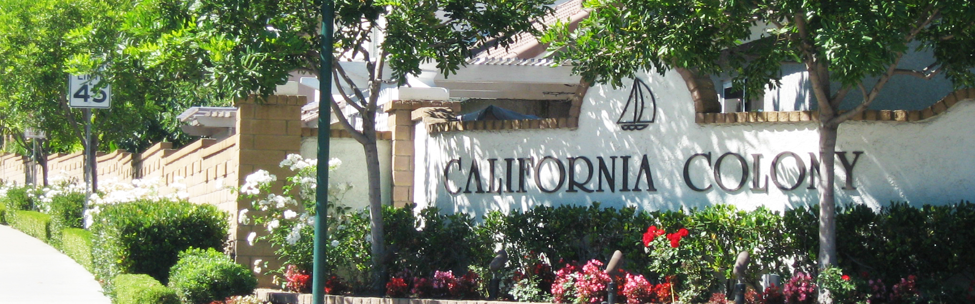 Welcome to California Colony's Community Website!